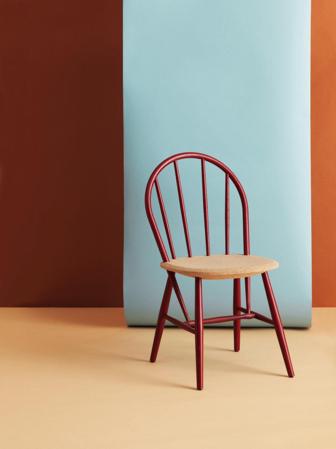 Hem Lars Beller Fjetland Drifted Chair 4